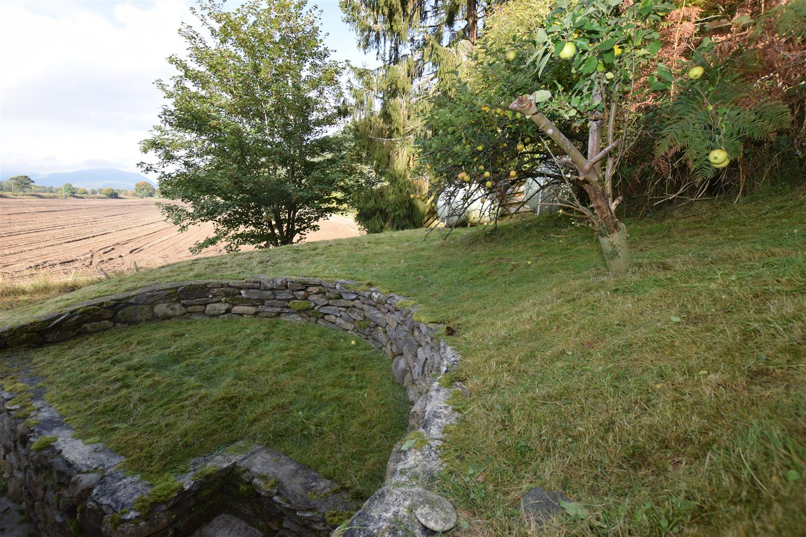 3, Guay Farm Cottages, Kindallachan, Pitlochry, Perthshire, PH9 0NP, UK